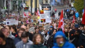 """AfD-Politiker vergleicht Integration mit """"Völkermord"""""""
