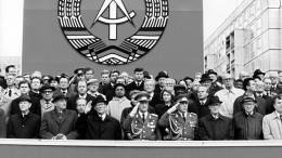 DDR ohne Sozialismus?