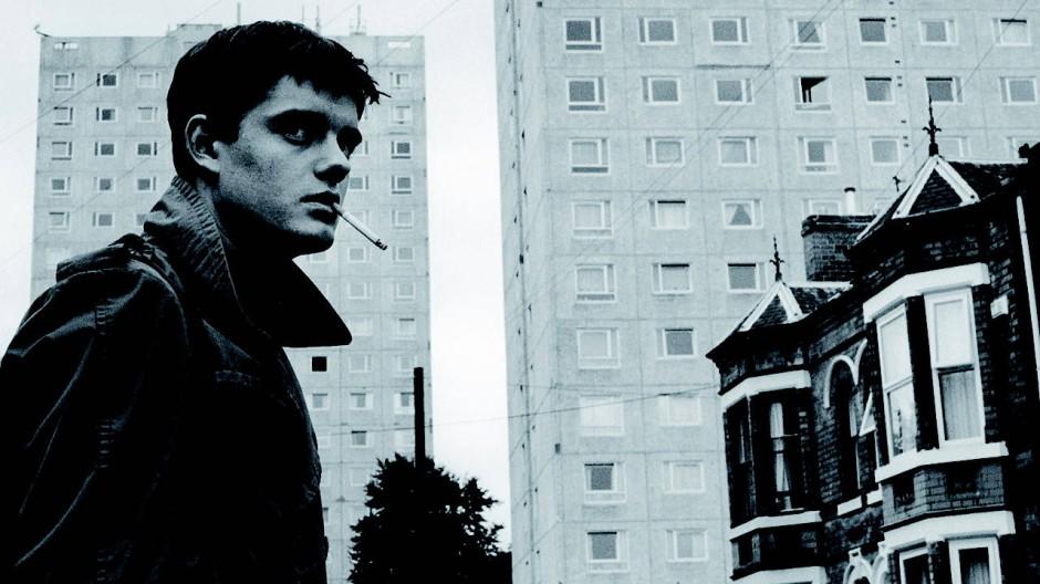 """Der Film """"Control"""" blickt auf das kurze Leben von Ian Curtis, dem Gitarristen von Joy Division."""
