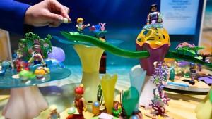 Ein Kinofilm für Playmobil?