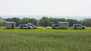 Mädchen in Wiesbaden tot aufgefunden