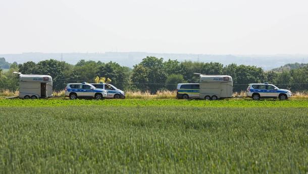 Vermisste Vierzehnjährige: Mädchen in Wiesbaden tot aufgefunden