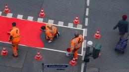 Hessens Verkehrspolitik belegt hinteren Rang
