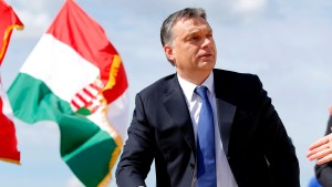 Orbán will Bedenken der EU-Kommission beseitigen