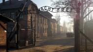 Auf Spurensuche in Auschwitz