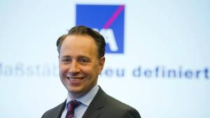 Dieser Deutsche wird Konzernchef in Paris