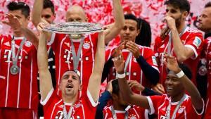 Bayern, Bayern – immer wieder Bayern