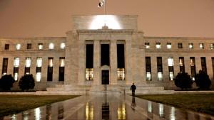 Fed macht Hypothekenbanken reich