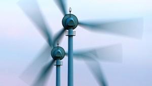 Wie lange hält eine Windkraftanlage?