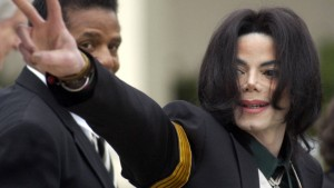 Michael Jacksons Nachlassverwalter verklagen TV-Sender