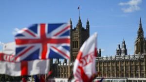 Gericht lehnt Eilantrag gegen Zwangspause des Parlaments ab