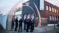 Dritte Festnahme nach Anschlag auf Sikh-Gebetshaus