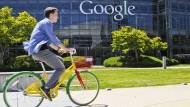 Mit 40 schon zu alt für Google