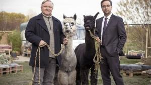 """Liefers holt im """"Tatort"""" Rekordquoten"""