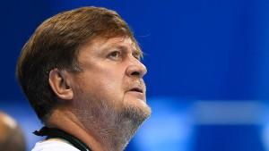 """""""Trainer werden zu Uhrenhaltern degradiert"""""""