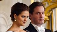 """Prinzessin Madeleine von Schweden: """"Sie wirkt sehr sinnlich."""""""