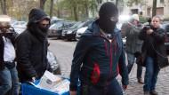 Bundesinnenminister verbietet islamistische Vereinigung