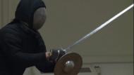 Schwertkampf lernen wie im Mittelalter