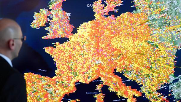 Weltweit Zweifel am Schutz vor schweren Cyberangriffen