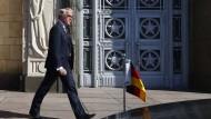 Moskau bestellt deutschen Botschafter ein
