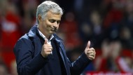 Trifft Mainz auf Manchester und Mourinho?