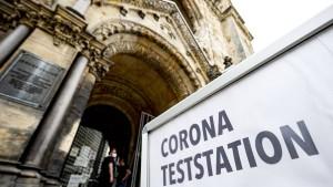 Finanzamt gegen Test-Betrüger