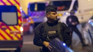 """""""Bataclan""""-Attentäter gelangten über Balkanroute nach Paris"""