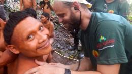 Expedition in Brasilien erreicht isoliertes Volk