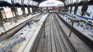 Hamburg–Berlin als letzte Hauptstrecke frei