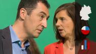 Warum misstrauen so viele den Grünen?