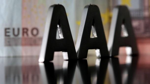 Bertelsmann-Stiftung will europäische Ratingagentur aufbauen