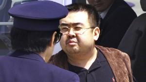 Kim Jong-uns Halbbruder soll CIA-Informant gewesen sein