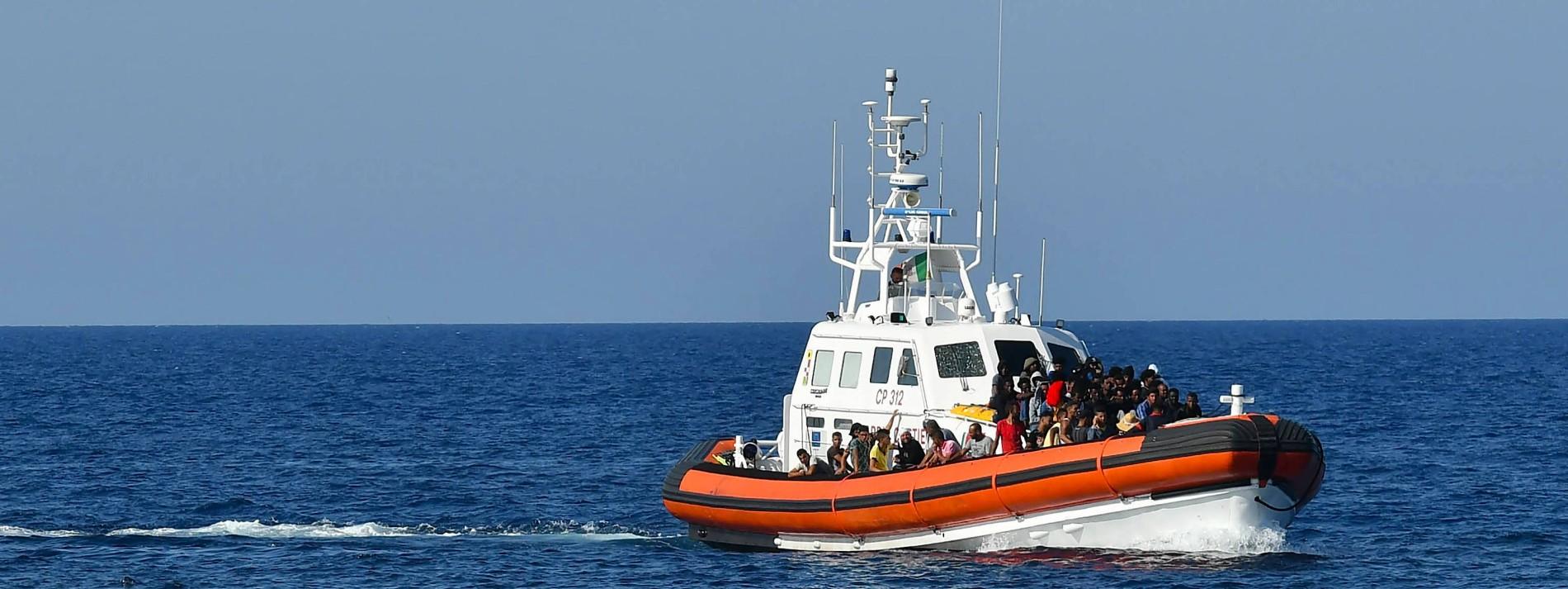 45 Migranten kommen bei Schiffsunglück ums Leben