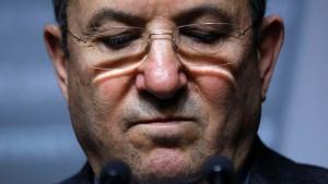Barak: Wir haben nur noch neun Monate