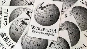 Doch zu viel Wiki