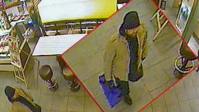 Polizei sucht zweiten Tatverdaechtigen nach Bonner Bombenfund