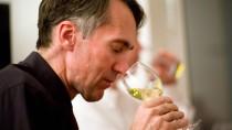 In England geboren, in Deutschland studiert: Stuart Pigott ist der Weinkritiker für die Frankfurter Allgemeine Sonntagszeitung