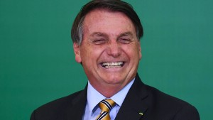 Bolsonaro will sich nicht impfen lassen