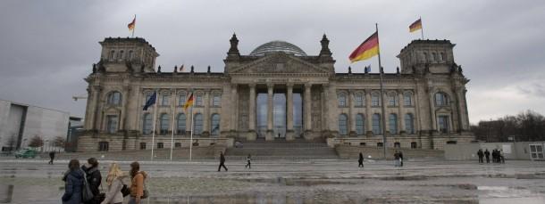 """Reichstagsgebäude in Berlin: """"Abstrakt hohe Gefährdung"""""""