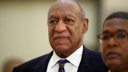 Bill Cosby abermals vor Gericht