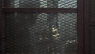 Al-Dschazira-Journalisten zu drei Jahren Haft verurteilt