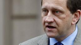 """Lambsdorff: Flüchtlingsabkommen mit Spanien ist ein """"Witz"""""""