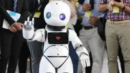 Digitale Helfer: Sind Roboter die besseren Personalvermittler?