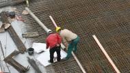 Bausparen bleibt trotz Minizinsen eine interessante Geldanlage