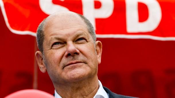 Jetzt muss sich die SPD entscheiden