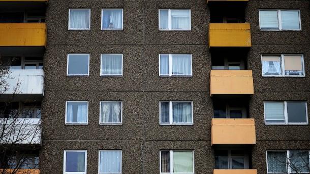 Mehr als 48.000 Haushalte suchen eine Sozialwohnung