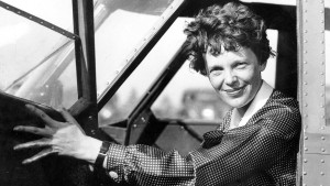 Knochen von Amelia Earhart identifiziert