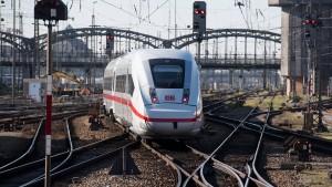 Deutsche Bahn kauft Züge für 550 Millionen bei spanischem Hersteller