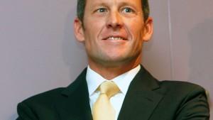 Armstrong legt neue Klage vor