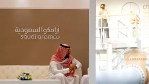 Wie viel ist der Ölgigant Aramco wirklich wert?